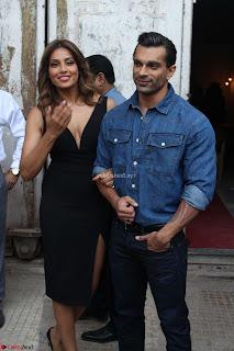 Bipasha Basu with Karan Singh 08.JPG