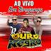 CD AO VIVO OURO NEGRO EM BRAGANÇA 28-10-2018 - DJS THIAGO FARIAS E  NANA SHOW