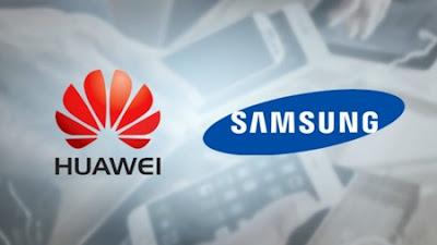 Descuentos en cuatro Samsung, dos Honor y un Huawei