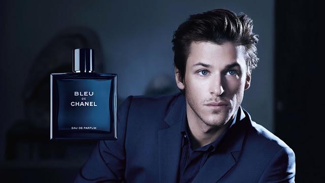 Blue de Chanel Muestras gratis Enero 2017