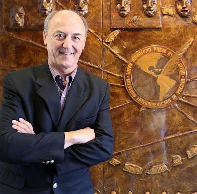 Las responsabilidades del nuevo comunicador: conferencia con Ricardo Trotti