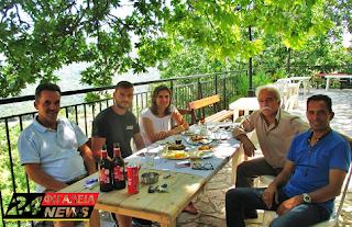 Λυνίσταινα: Συνάντηση με φορείς για το μέλλον της Ορεινής Επαρχίας Ολυμπίας (ΦΩΤΟ)