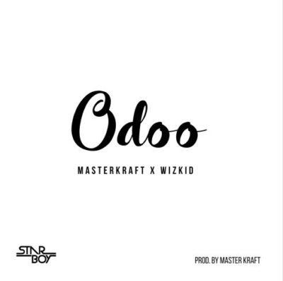 MUSIC: Masterkraft X Wizkid – Odoo