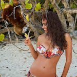 Irina Shayk Luciendo Cuerpazo En Sports Illustrated - PARTE 2. Foto 4