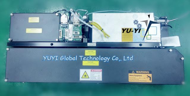 ESI LASER SYSTEM 雷射系統 / 雷射頭 / Spectra-Physics TRISTAR1000 / JDSU M153-HD-4949A