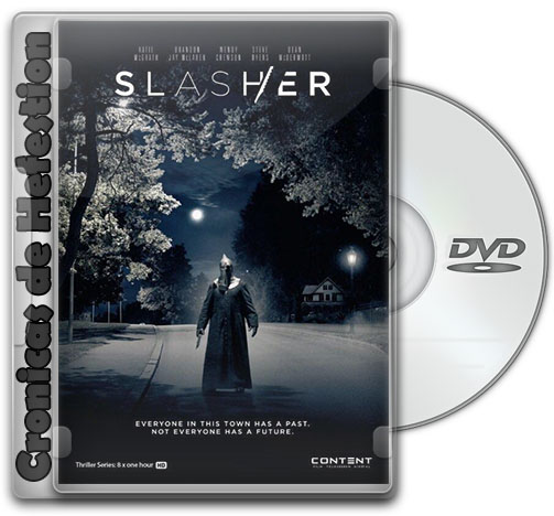Slasher – Temporada 1