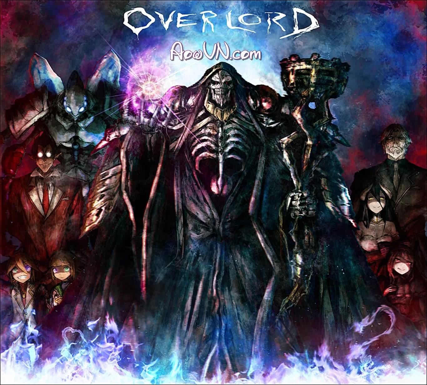 vfAgiGQ - [ Anime 3gp Mp4 ] Overlord SS1 BD | Vietsub - Siêu Phẩm