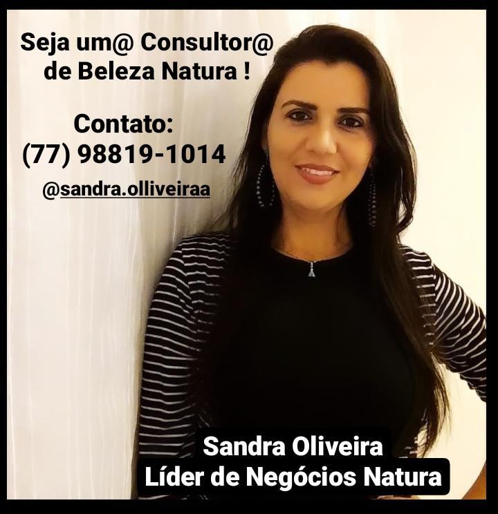 Consultora de Beleza Natura
