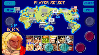 Game PSP ISO Guide For Street Fighter 2 v4.0 Hight Compress