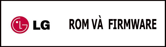 Rom LG alt