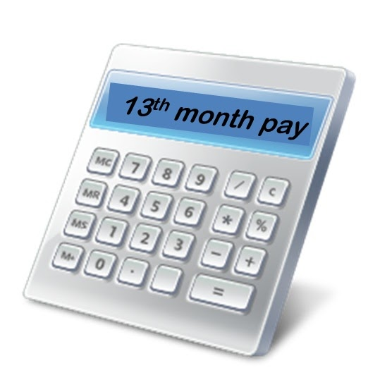 13th Month Pay Questions And Answers Anything Hr By Ed