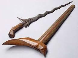 Senjata-Tradisional-Jawa-Tengah-Nama-Jenis-dan-penjelasan-lengkap