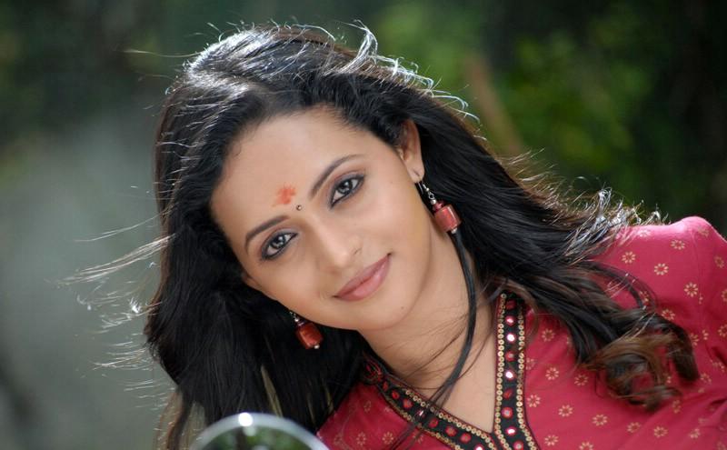 Telugu Actress Jyothi In Blue Salwar: Actress Bhavana Menon Salwar Hot Sexy Unseen Rare Photo