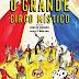 [News] ¨O grande circo místico¨ é o filme brasileiro selecionado para concorrer a uma vaga no Oscar 2019