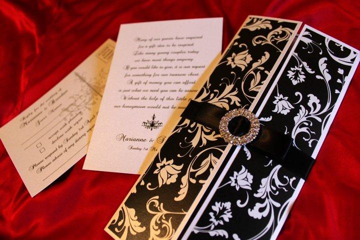 Printers For Wedding Invitations: Zem Printers: Wedding Invitations