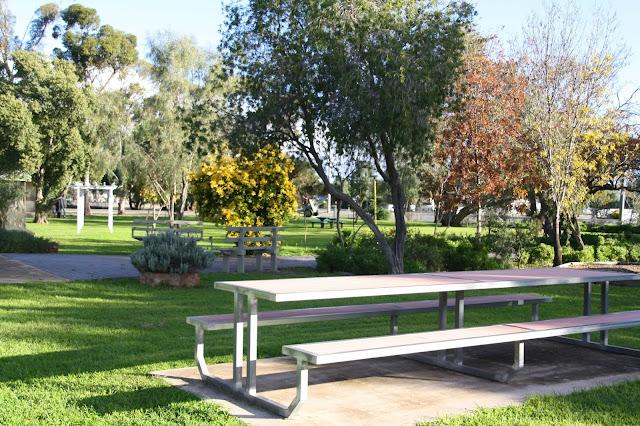 Wycheproof  Centenary Park