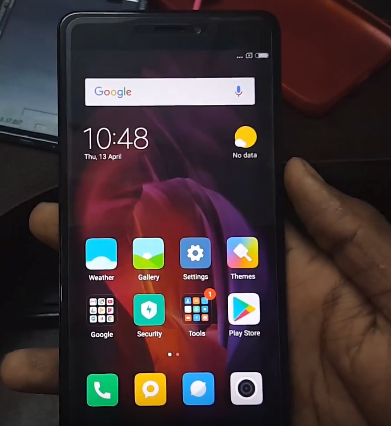 Redmi 4x (MAE136) Dual Sim QCN File Download Without