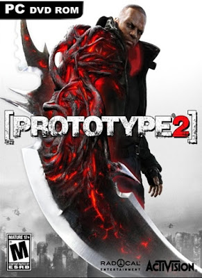 โหลดเกมส์ Prototype.2
