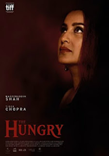 The Hungry (2017) Hindi Movie 130Mb hevc HDRip
