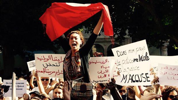 """""""Ecco come noi tunisini affrontiamo l'ondata omofoba"""""""