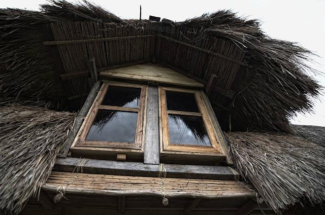 Batad Rice Terraces Hut