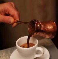 القهوة عشق الحياة