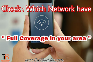 Get Signal Coverage Information Before Puchasing a SIM