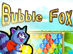 Bubble Fox