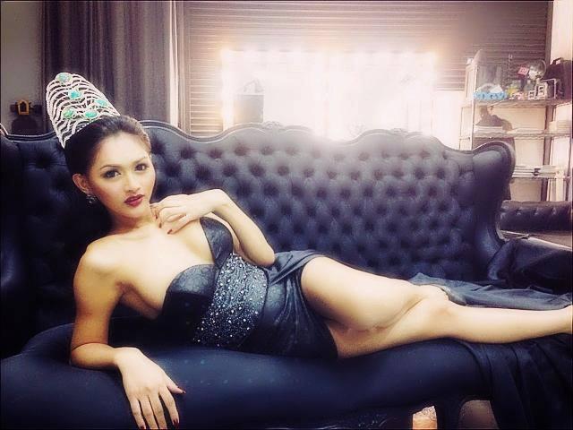 francine garcia nude photos