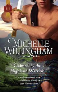 Reclamada por su esposo – Michelle Willingham