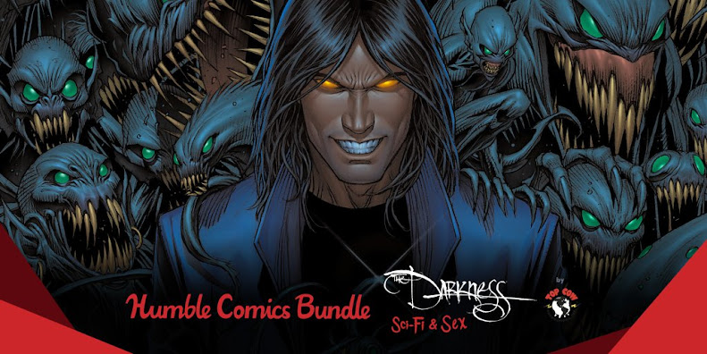 HUMBLE COMICS BUNDLE: THE DARKNESS