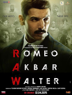 Romeo Akbar Walter REVIEW: and dwonload fullhd