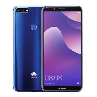مواصفات موبايل Huawei Y7