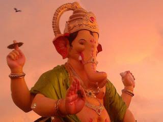 Image-Ganpati