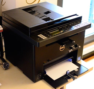 Dell C1765NFW Multifunction Colour Laser Printer Review - Drivers For Windows, Windows Server, Mac OS and Linux