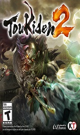 Toukiden 2 CODEX 1 - Toukiden.2-CODEX