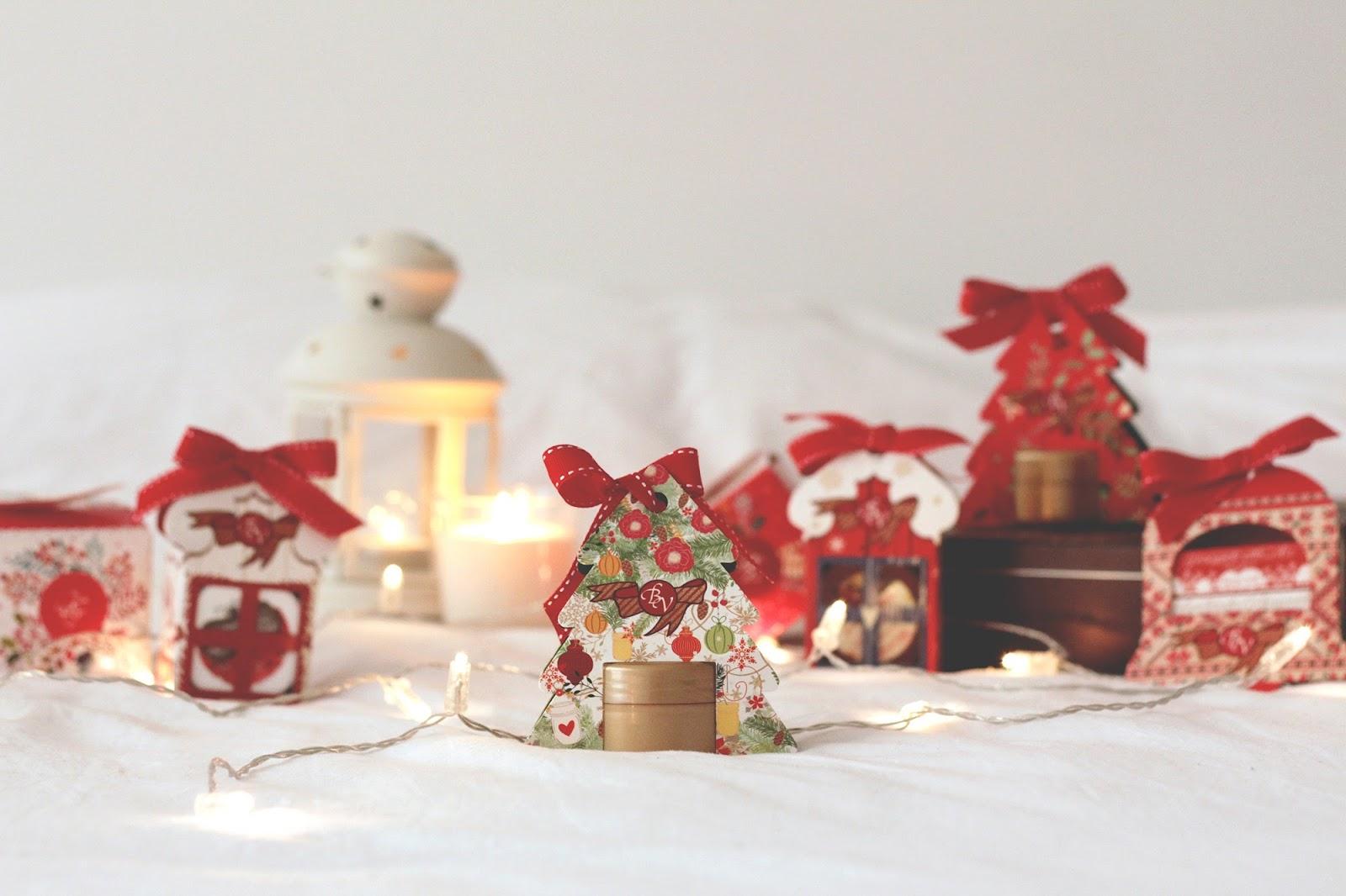 Aspettando Natale: le idee regalo di Bottega Verde