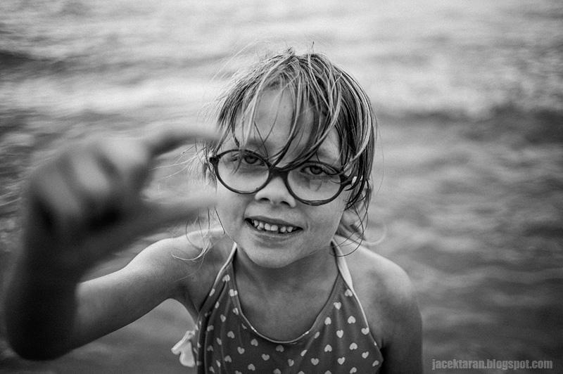 fotografia artystyczna, portret dziecka, dzieci na plazy, fotograf krakow