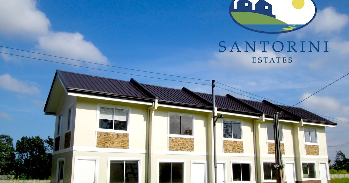 Affordable Houses Cavite
