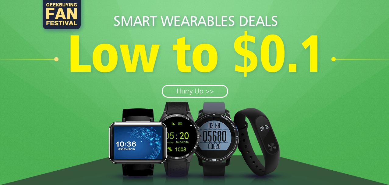 Geekbuying deals