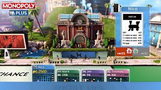 MONOPOLY PLUS PC Full Version