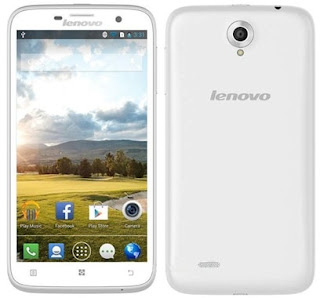 How to connect Lenovo A850 to PC