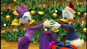 Mickey Mouse Twice Upon A Christmas.A Look At Disney Christmas Christmas Impossible Mickey S
