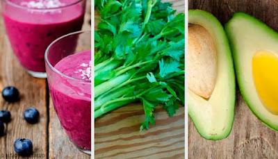 Anti-inflammatoires naturels à savoir