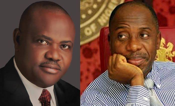 54 Guber Candidates Drops Ambition and Back Wike