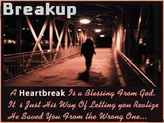 Breakup Day Wishes, Messages, SMS, Quotes and Images