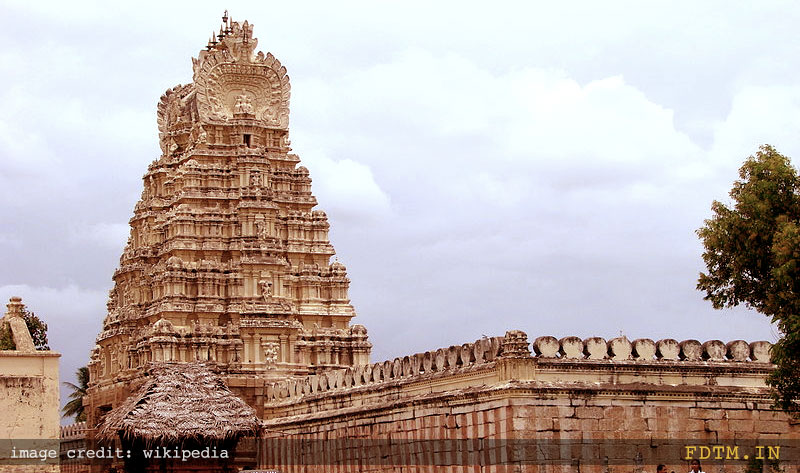 Ranganathaswamy Temple, Srirangapatna: Know The Religious Belief and Significance