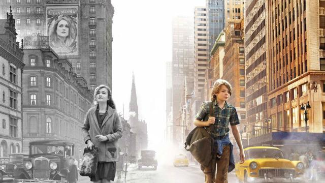 [Phim Âu Mỹ] Kỳ Quái,Wonderstruck 2017