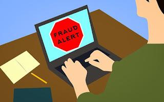 Contoh fraud dalam perusahaan