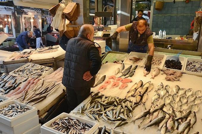 Sehat dan Cerdas Dengan Gemar Makan Ikan